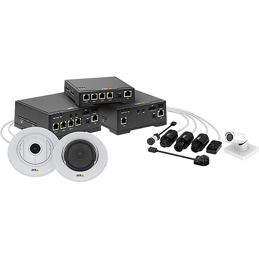 Network cameras   Axis Communications