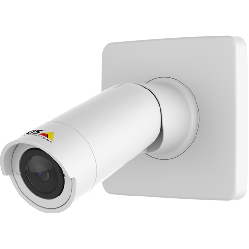 Modular Cameras Support Axis Communications