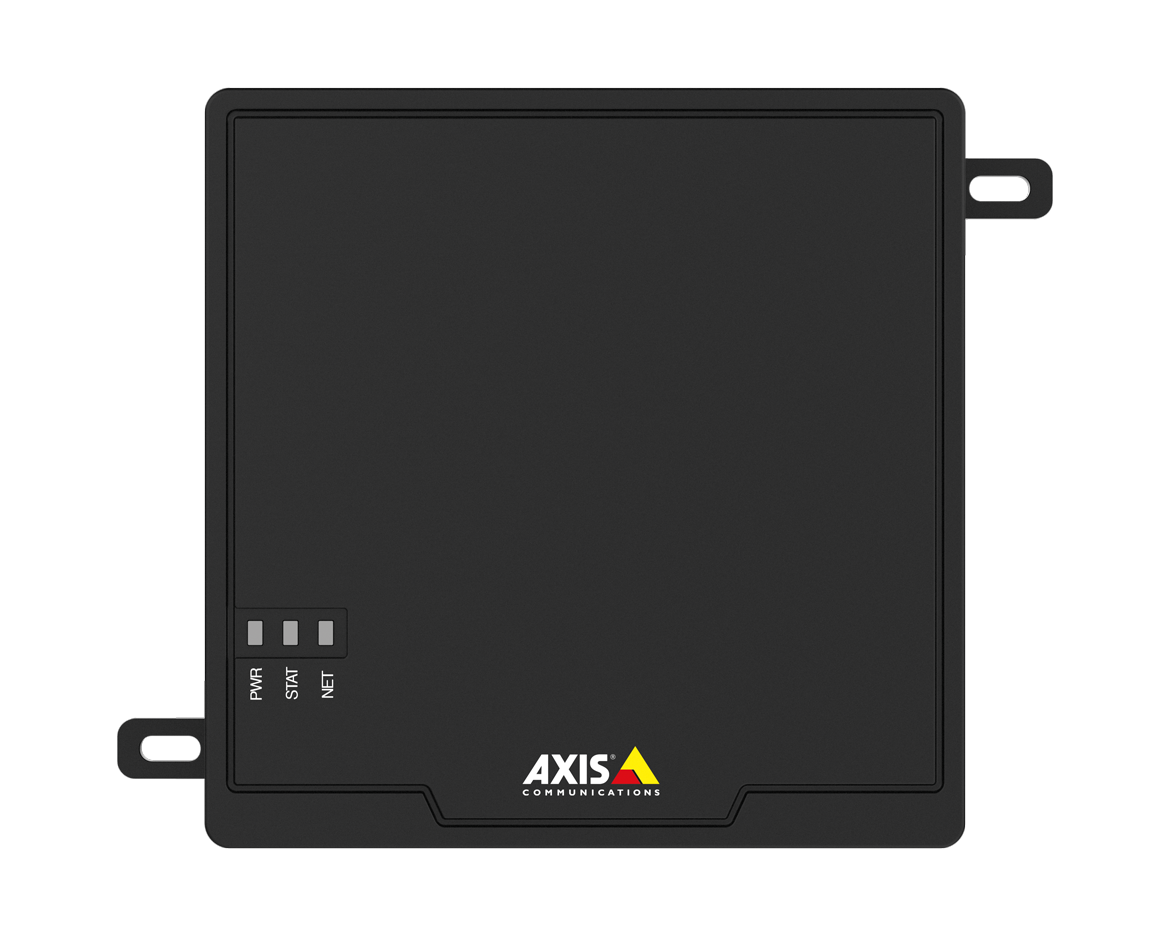 AXIS F34 Main Unit