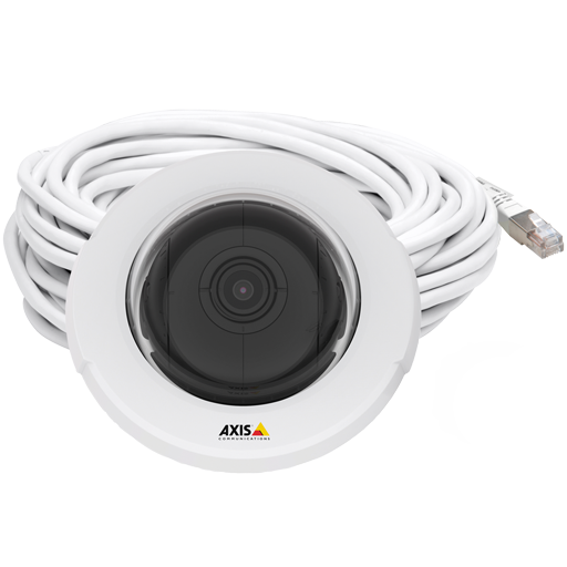 AXIS F4005-E Dome Sensor Unit