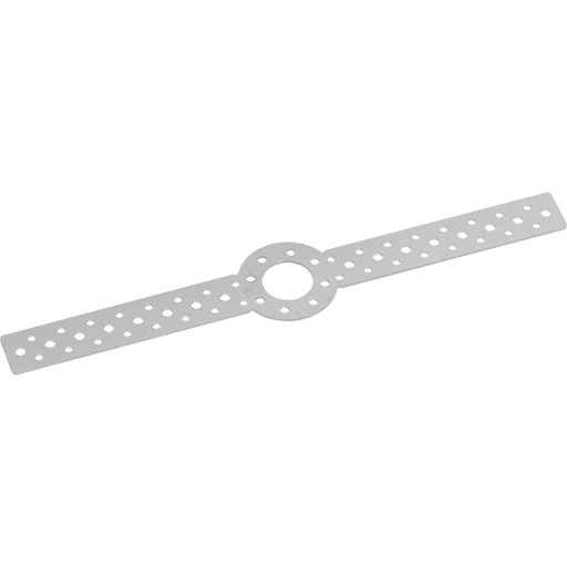 AXIS F8204 Mounting Band, 10 pieces
