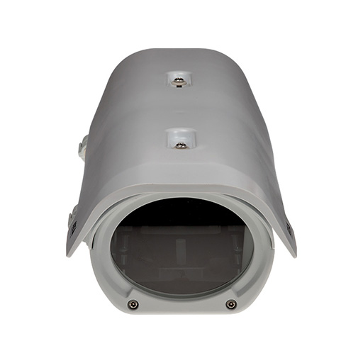 AXIS T92f10 Outdoor Housing front