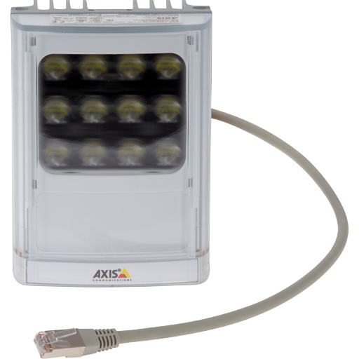 AXIS T90D25 PoE W-LED Illuminator