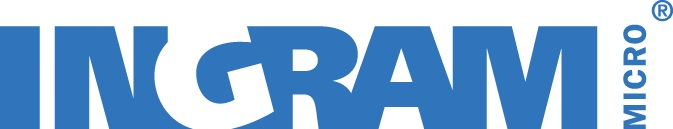 Ingram Blue Logo