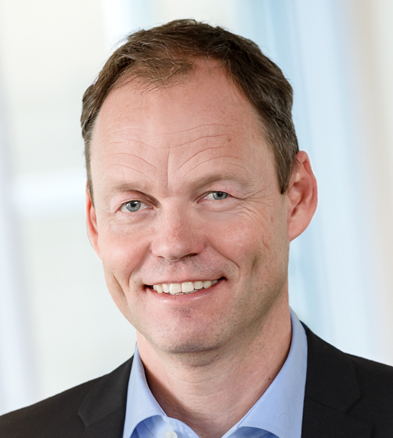 Management team member - Lars Åberg