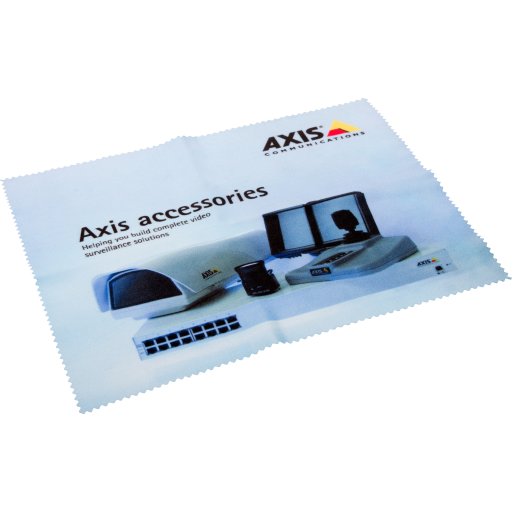 AXIS Lens Cloth