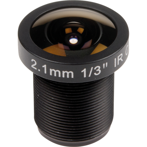 Axis Communications lenses_p39r_2.1mm_m12_5901-371