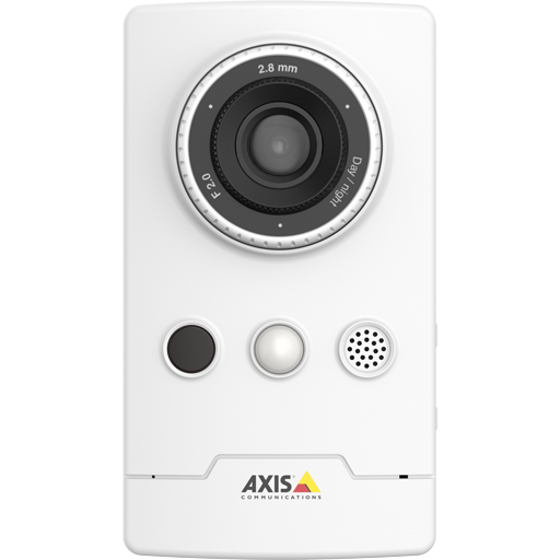 Axis M10 Network Camera Series Axis Communications