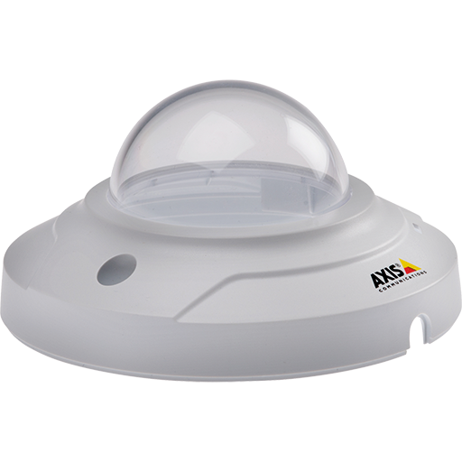 AXIS M3004-V/M3005-V Clear Dome