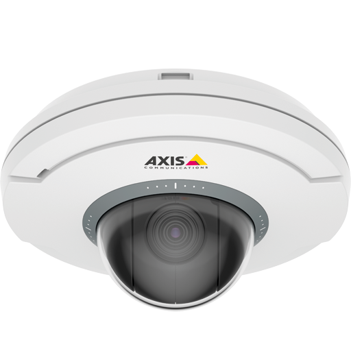 Products & solutions | Axis Communications