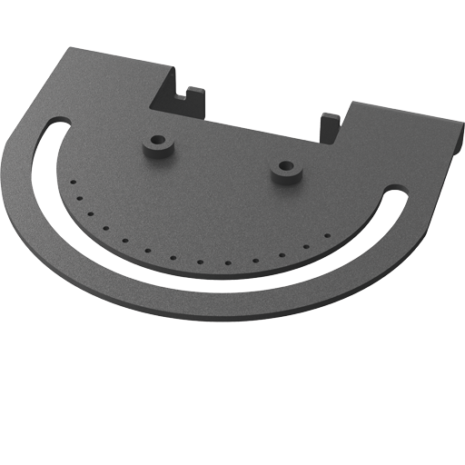 AXIS T90 Single Bracket