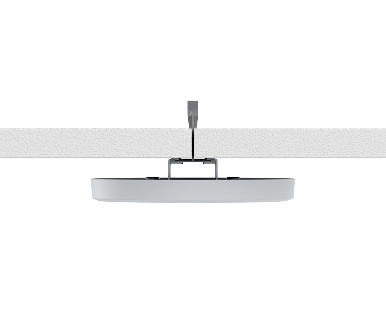 Axis T91a23 Tile Grid Ceiling Mount Communications