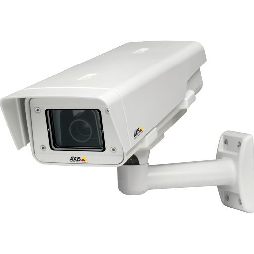 AXIS P1343-E Network Camera | Axis Communications