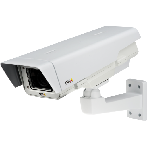 Fixed Cameras Support Axis Communications