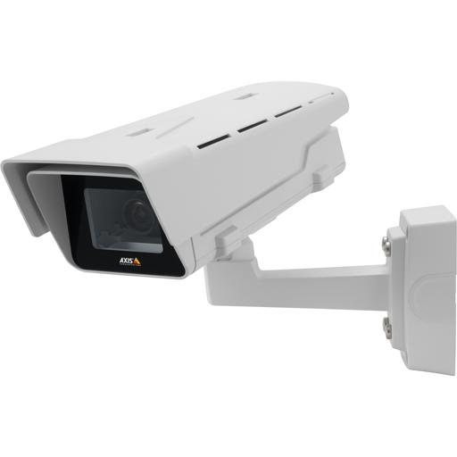 AXIS P1365-E Network Camera