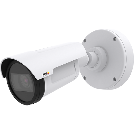 Network cameras | Axis Communications