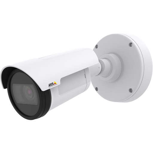 Driver for AXIS 206M Network Camera