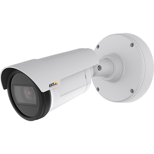 Fixed cameras | Axis Communications