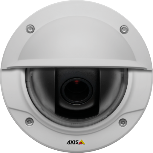 AXIS P3215-VE Network Camera