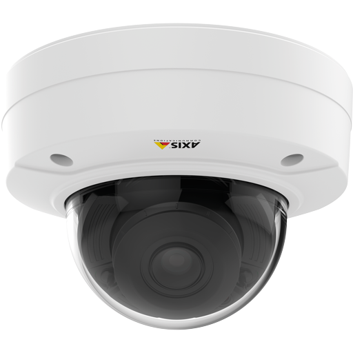 AXIS P3225-LV Network Camera