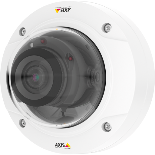 Axis Communications, AXIS P3235-LV Network Camera