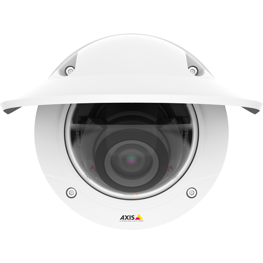 Axis Communications, AXIS P3235-LVE Network Camera