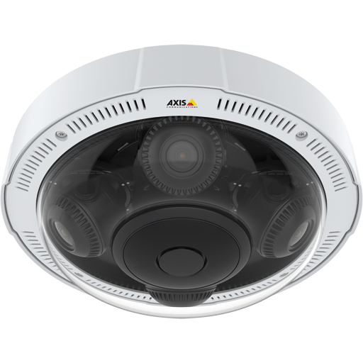 AXIS P3719-PLE Network Camera