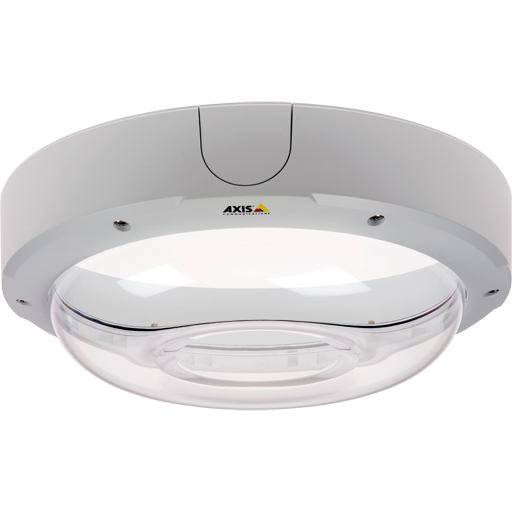 AXIS P3707-PE Clear Dome Kit