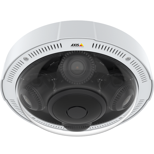 AXIS P3717-PLE Network Camera