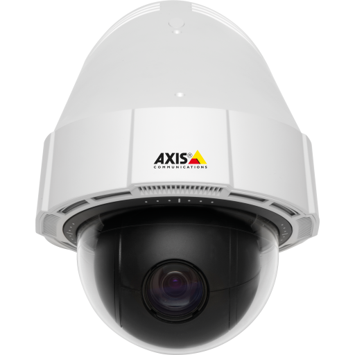 PTZ cameras | Axis Communications