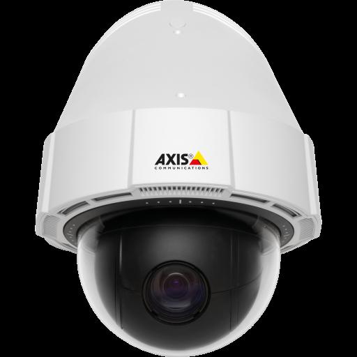 AXIS P5414-E