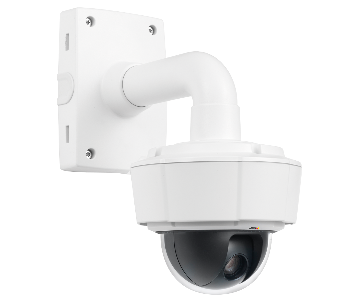 Axis p5515 e ptz dome network camera axis communications for Ptz construction