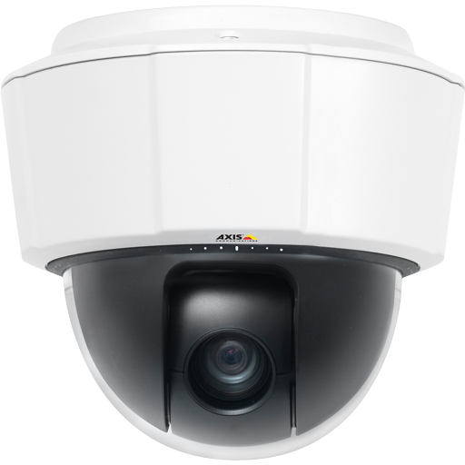 AXIS P5514 PTZ Dome Network Camera