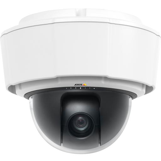 AXIS P5515-E PTZ Dome Network Camera