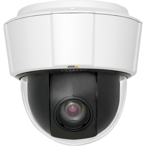 AXIS P5522 PTZ Dome Network Camera