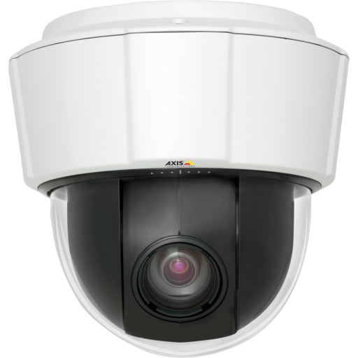 AXIS P5532 PTZ Dome Network Camera