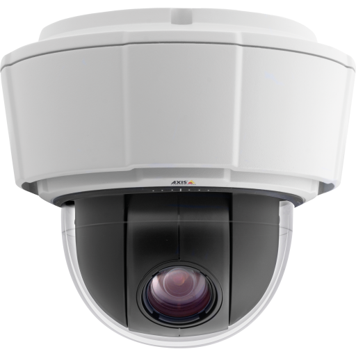 Axis P5534 E Ptz Dome Network Camera Axis Communications