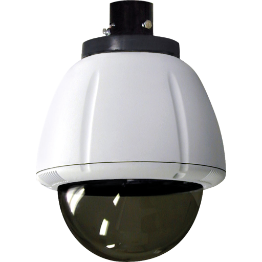 AXIS Pendant Vandal Dome Housing