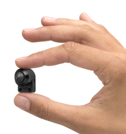 Axis Introduces A Series Of Miniature Hdtv Cameras For