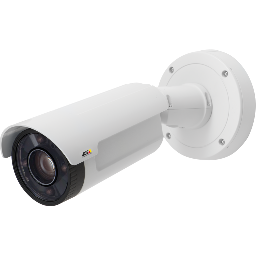 Axis Q1765 Le Network Camera Axis Communications