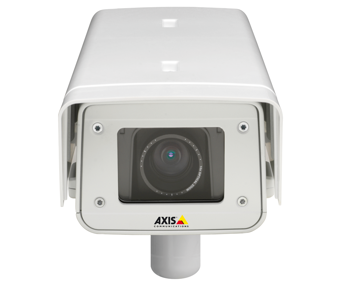 AXIS Q1775-E Front