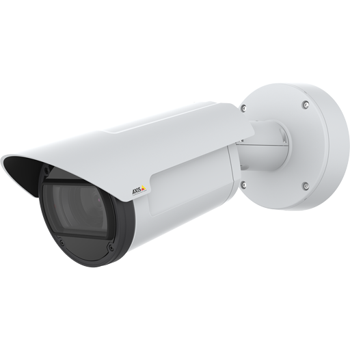 Axis Communications, AXIS Q1786-LE Network Camera, Products
