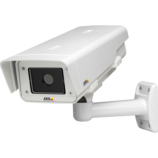 AXIS Q1922-E Thermal Network Camera