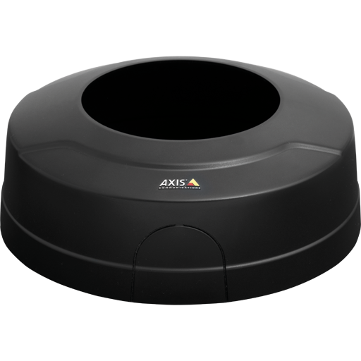 AXIS Q35-VE Skin Cover A, Black