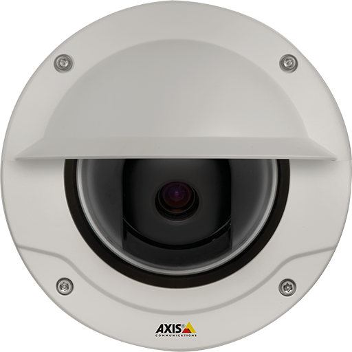 AXIS Q3505-VE Network Camera