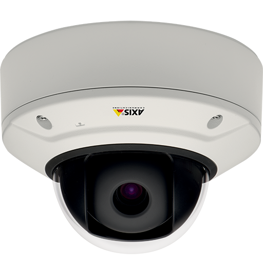 AXIS Q35 Network Camera Series