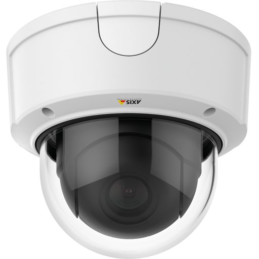 AXIS Q3615-VE Network Camera