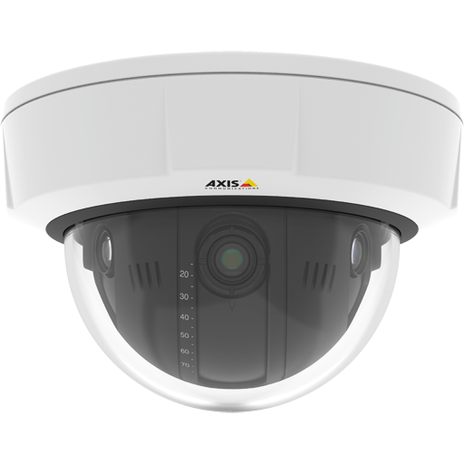 AXIS Q37 Network Camera Series