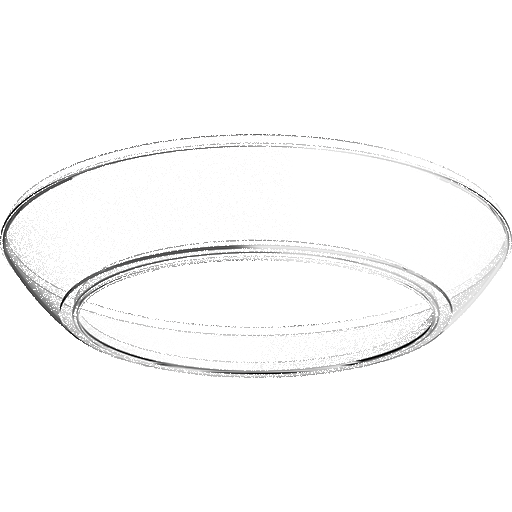 AXIS Q6000-E Clear Dome