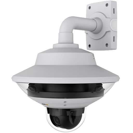 AXIS Q6000-E PTZ Dome Network Camera